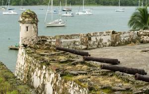 fort-santiago-portobelo